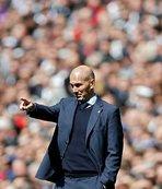 Zinedine Zidane bugünlere nasıl gediğini anlattı: Aptallar gibi...