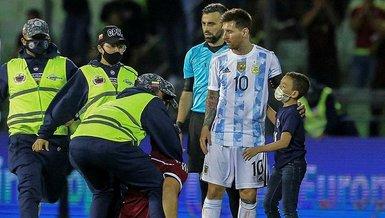 'Messi geri dönecek'