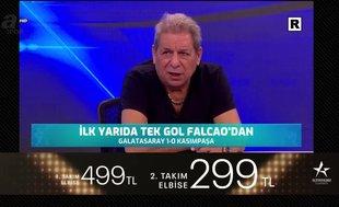 Erman Toroğlu: Galatasaray'ın stoperleri çok sıkıntılı