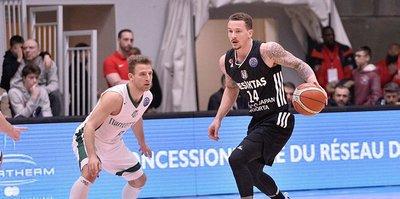 FIBA Şampiyonlar Ligi'nde çeyrek finalistler belli oluyor