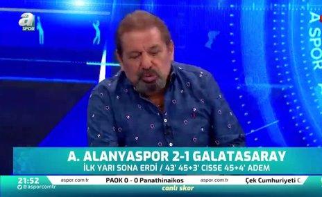 Toroğlu'ndan Galatasaray savunmasına eleştiri!