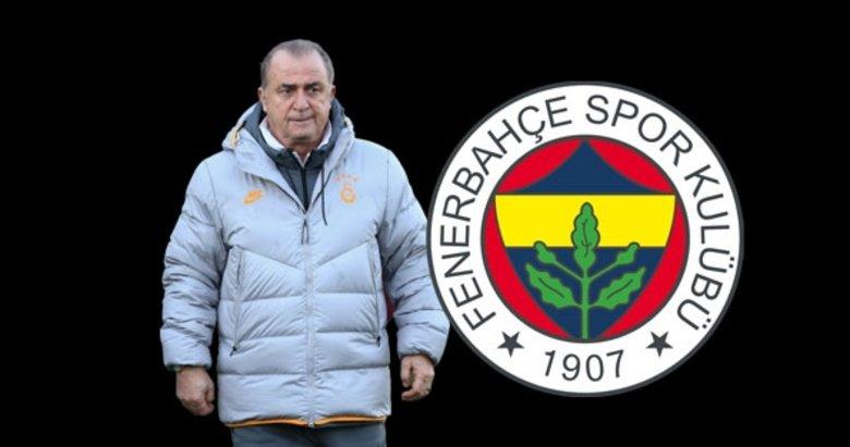 Fatih Terim istiyordu Fenerbahçe kapıyor! Görüşmeler başladı
