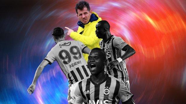 Fenerbahçe forvette büyük oynuyor! Listede 4 dünya yıldızı #