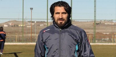Trabzonspor'dan Şehmus Özer mesajı