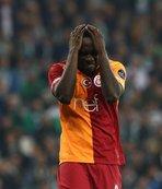 Mbaye Diagne Galatasaray'a geri dönüyor!
