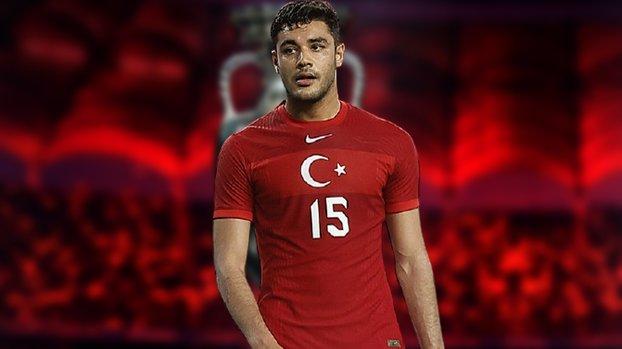 Ozan Kabak: Wembley kupa kaldırmanın adresi