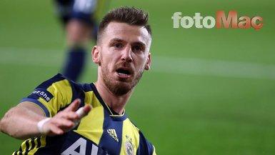 Ortalığı sallayan haber... Fenerbahçe'den çek skandalı! Galatasaray...