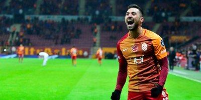 """Galatasaraylı futbolcu: """"Bırakın gideyim"""""""
