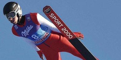 Milli kayakçı Fatih Arda İpçioğlu yılın sporcusu seçildi