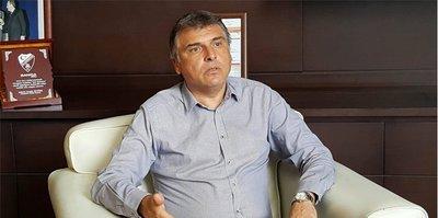 Galatasaray'a yeni başkan adayı!