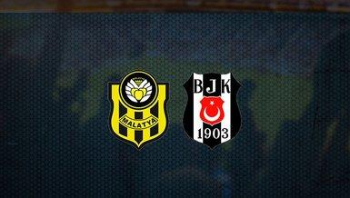 Yeni Malatyaspor - Beşiktaş maçı ne zaman, saat kaçta ve hangi kanalda canlı yayınlanacak? | Süper Lig
