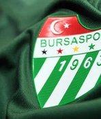 Bursaspor'da 9 oyuncunun sözleşmesi sona eriyor