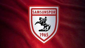 Samsunspor'dan 4. transfer! İşte sözleşme detayları