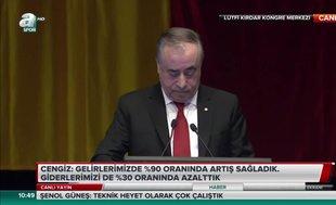 """Mustafa Cengiz: """"Ndiaye transferinde gulyabaniler devreye girdi"""""""