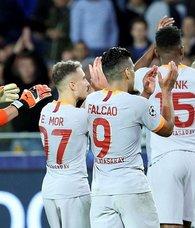 MAÇ SONUCU: Club Brugge 0-0 Galatasaray | ÖZET