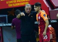 Galatasaray'ı şaşırtan teklif! 5 dakika oynadı 3 milyon Euro verdiler