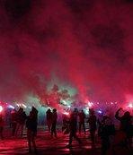 Altay'dan görkemli kutlama