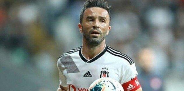 Gökhan Gönül'den transfer açıklaması! - Futbol -