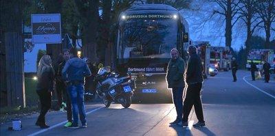 German investigators probe Dortmund bomb 'claims'