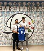 Hatay Büyükşehir Belediyespor'da transfer çalışmaları