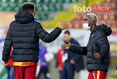Usta yazarlar Galatasaray'ın Alanyaspor'u 1-0 yendiği maçı yorumladı