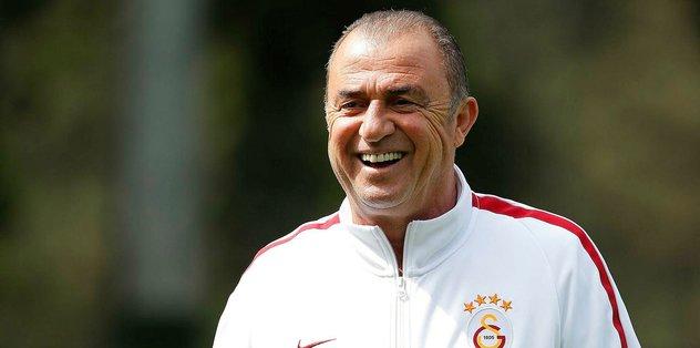Galatasaray'da Onyekuru'dan sonra bir transfer bombası daha! Fatih Terim onay verdi