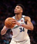 NBA'de yılın transferi! Antetokounmpo Miami Heat'e...