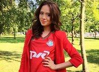 Galatasaray'a Rusya'dan özel misafir: Yelizaveta Belyaev