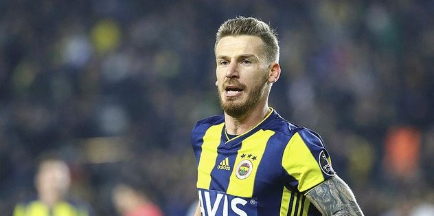 Fenerbahçe'de Serdar formaya yakın