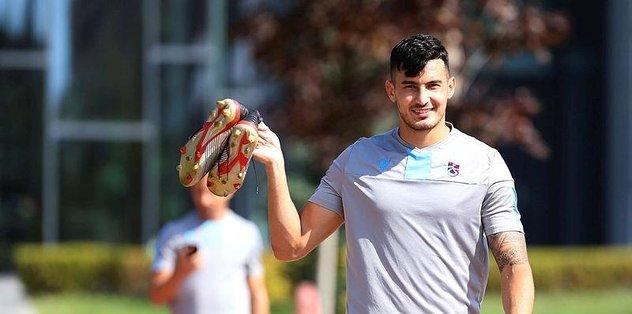 Trabzonspor'da Uğurcan banko