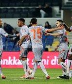 Basakşehir 2-0 Hekimoğlu