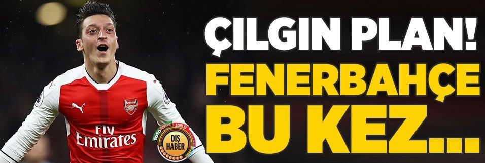 fenerbahceden cilgin mesut ozil plani transfer bu kez 1592828944708 - Fenerbahçe'nin istediği Zubkov konuştu! Transfer...