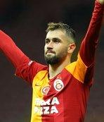 Galatasaray'da fark yaratan isim! Ömer Bayram...