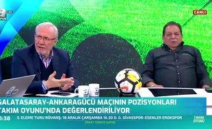 Levent Tüzemen: Marcao tam bir futbol cahili
