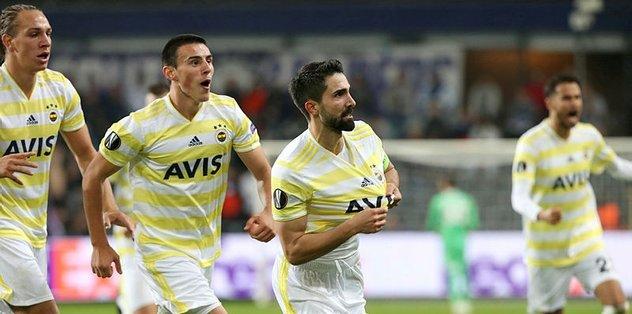 Fenerbahçe Anderlecht maçı ne zaman saat kaçta hangi kanalda canlı yayınlanacak?
