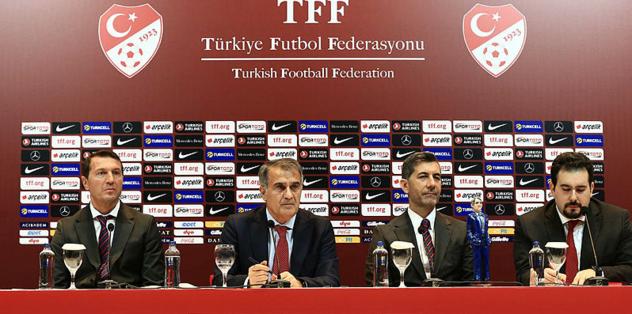 A Milli Futbol Takımı'nda flaş ayrılık! Bayram Bektaş... - Futbol -