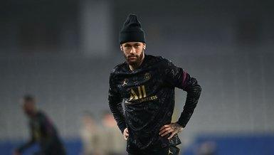 """Dani Alves'ten Neymar'a transfer tavsiyesi! """"Barcelona'ya dön"""""""