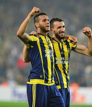 Fenerbahçe özüne döndü