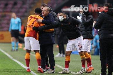 Radamel Falcao'ya flaş transfer çağrısı! Galatasaray'ı bırak...