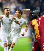 'Muhteşem ikili' Galatasaray'da buluşuyor: Diagne ve Trezeguet...