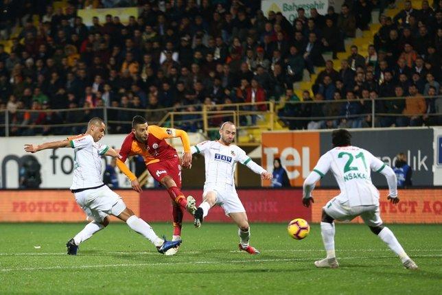 Spor yazarları Alanyaspor - Galatasaray maçını yazdı