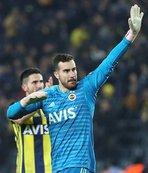 Fenerbahçe'de kale yine Harun Tekin'in!