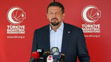 TBF Başkanı Hidayet Türkoğlu'nun corona virüsü test sonucu pozitif çıktı