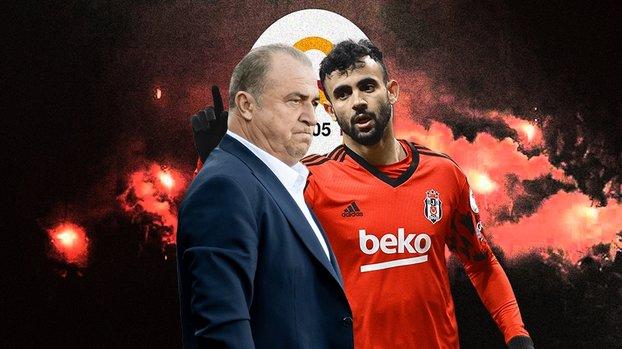 Son dakika transfer haberleri: Galatasaray'da Fatih Terim'in Rachid Ghezzal planı ortaya çıktı!