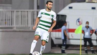 Bursaspor Cüneyt Köz'le 2 yıllığına anlaştı