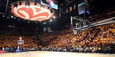 THY Euroleague'de Play-off heyecanı