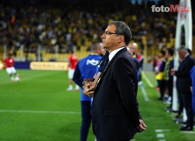İşte Comolli'nin Fenerbahçe'de yaptığı transferler!