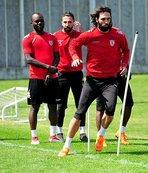 Samsunspor'un kritik virajı