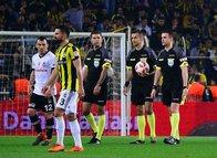 Fenerbahçe'den Beşiktaş'a suç duyurusu