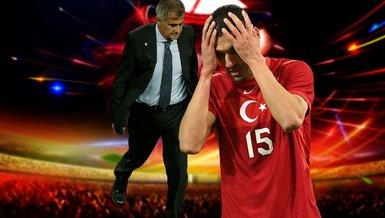 Şenol Güneş açıkladı! Kendi kalesine gol atan Merih Demiral'i Galler maçında ilk 11'e neden almadı?